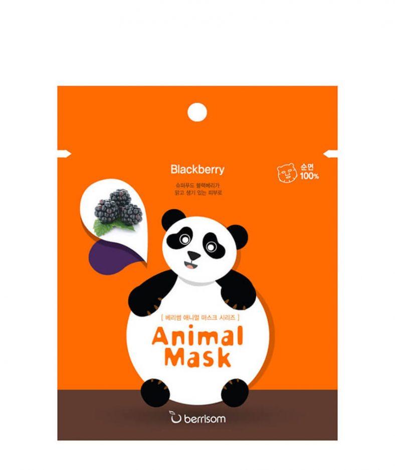 Berrisom Animal Mask Series - Panda