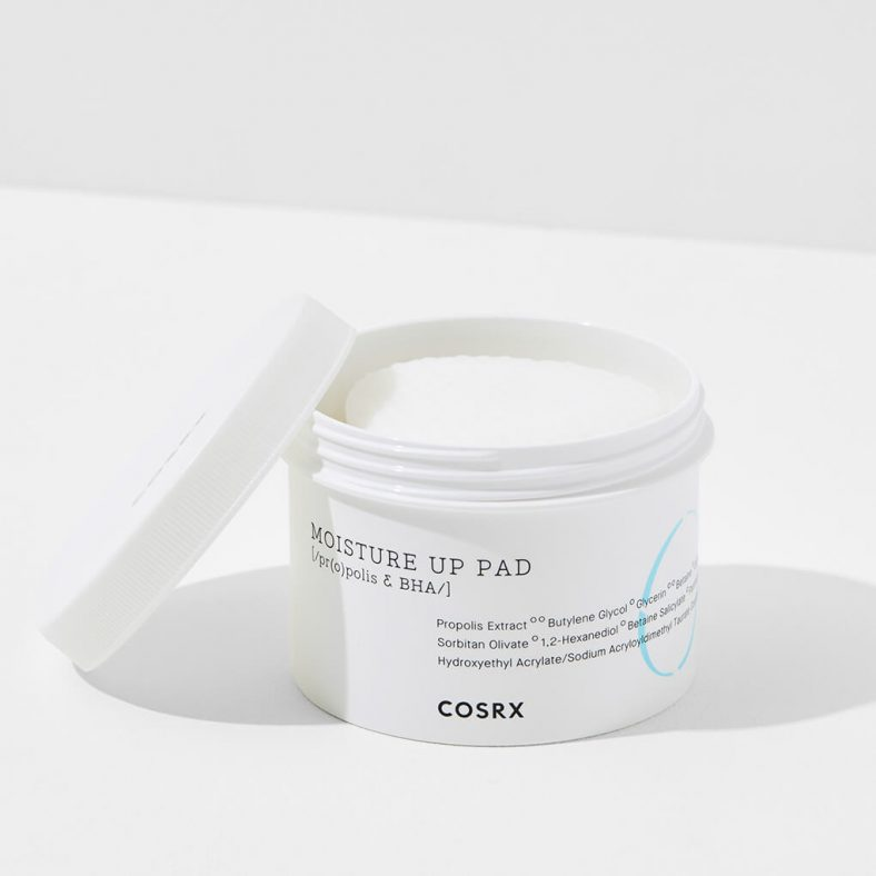 Cosrx One Step Moisture Up Pad
