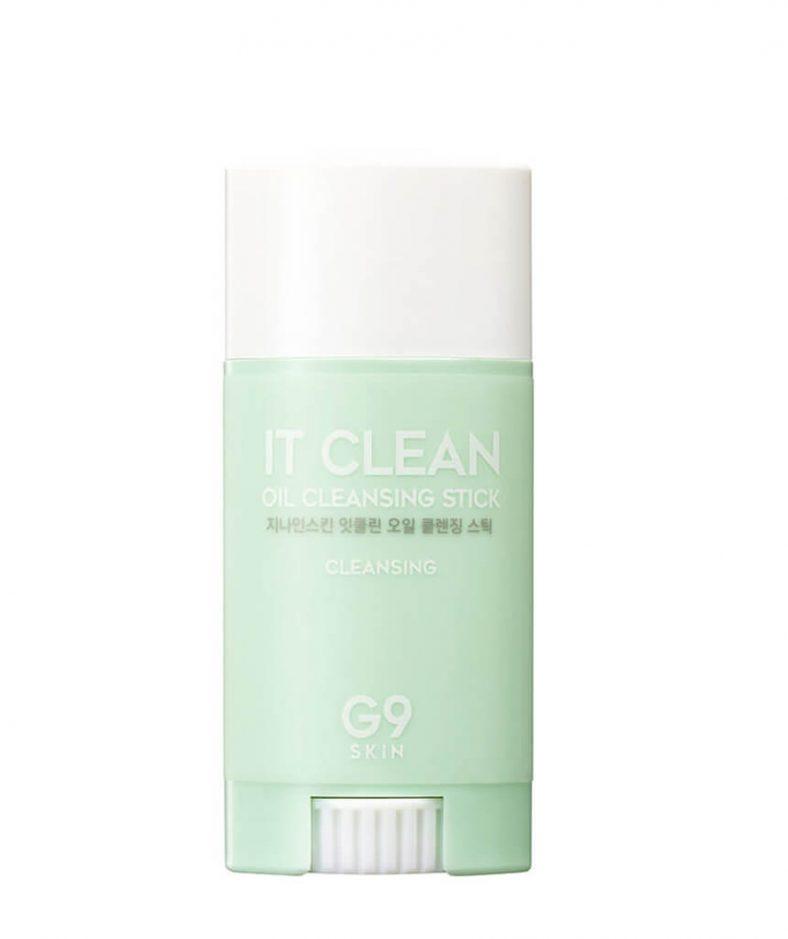 G9 Skin It Clean Oil Cleansing Stick
