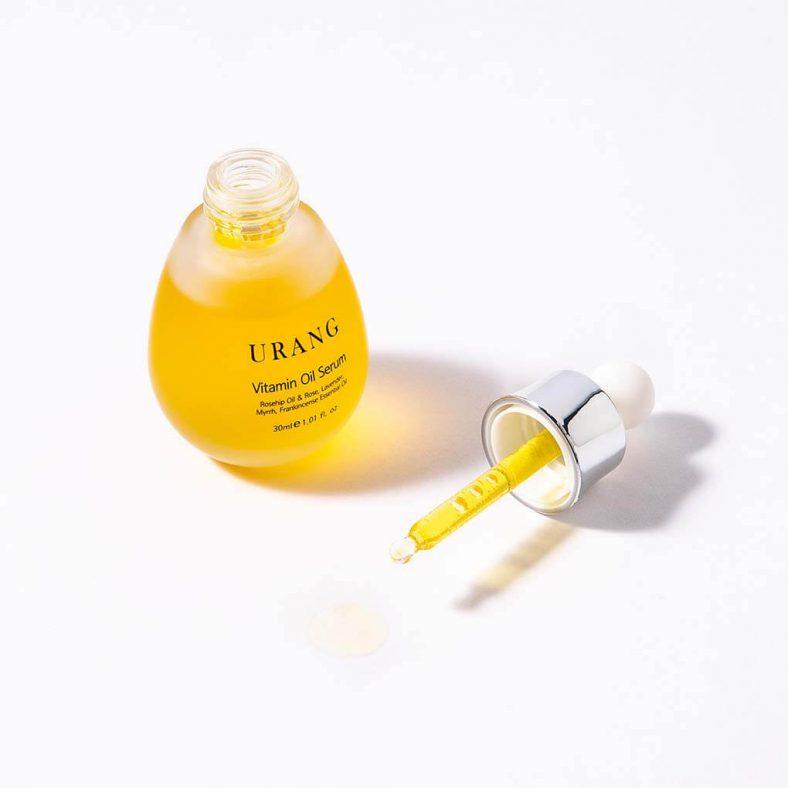 Urang Vitamin Oil Serum