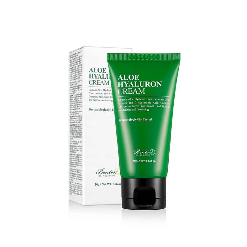 Benton Aloe Hyaluron Cream