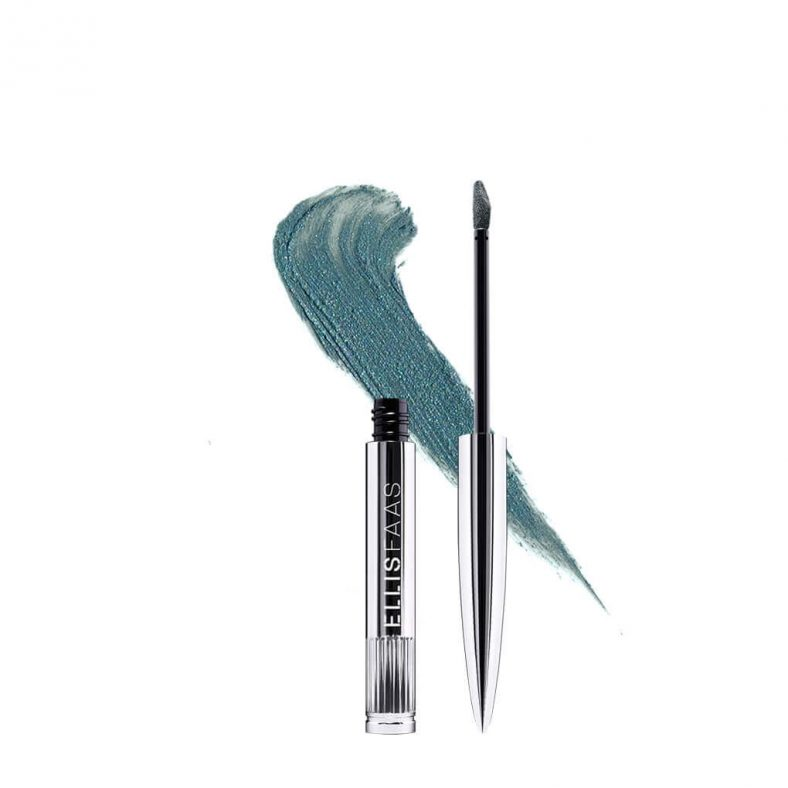 Ellis Faas Creamy Eyes - E124 Teal