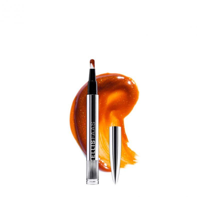 Ellis Faas Milky Lips - L204 Burnt Orange