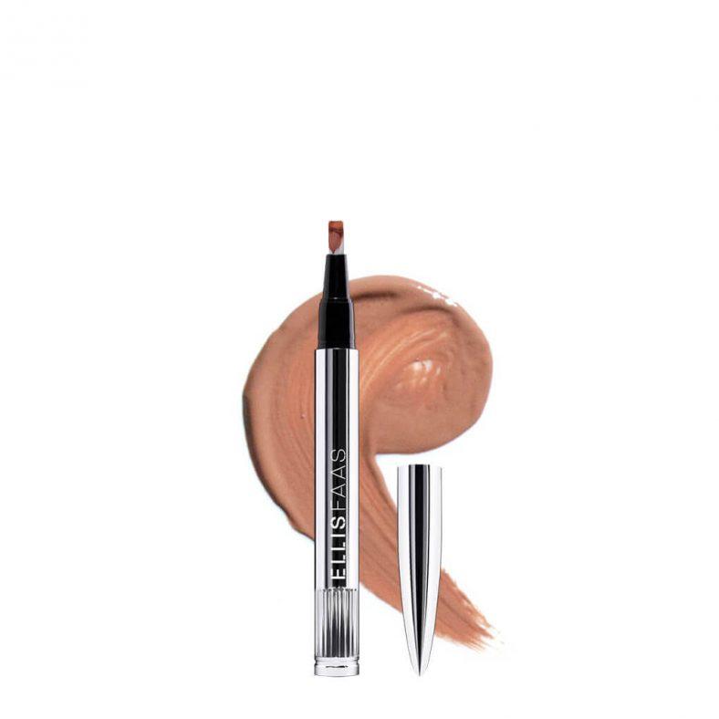 Ellis Faas Milky Lips - L206 Nude Brown