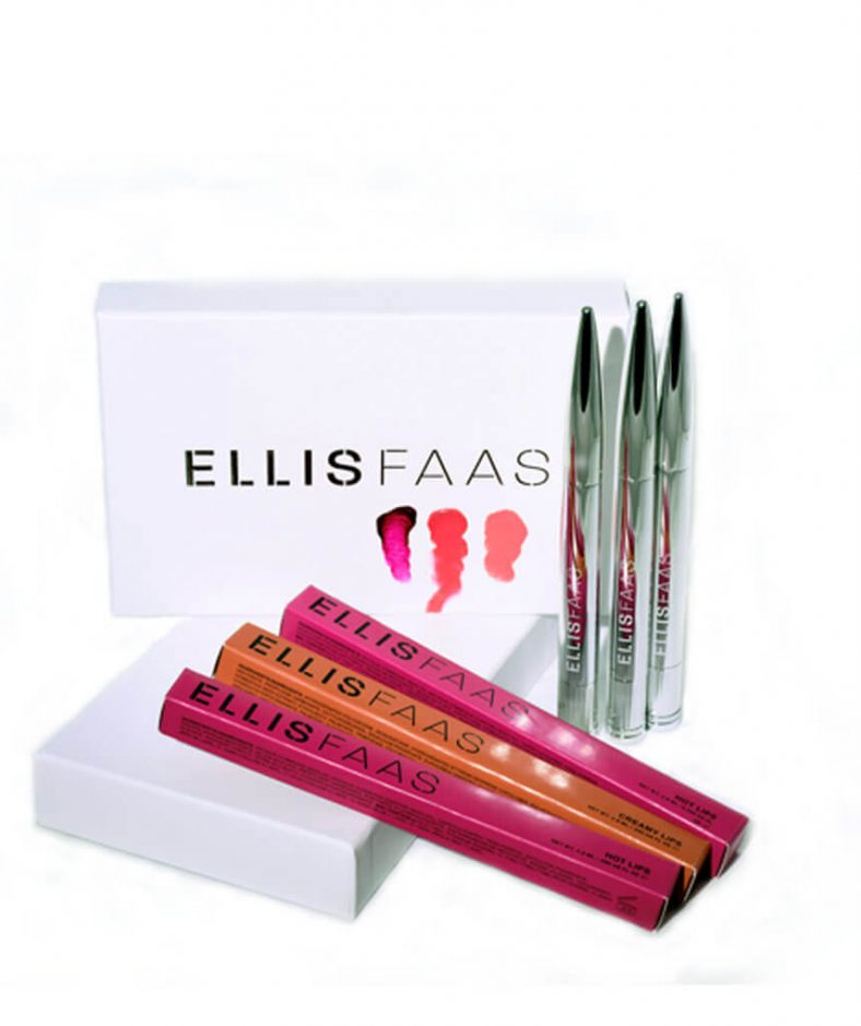 Ellis Faas Set Pink Galore - L104, L404, L408