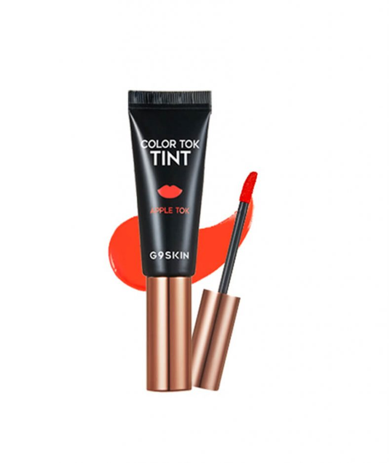 G9 Skin Color Tok Tint