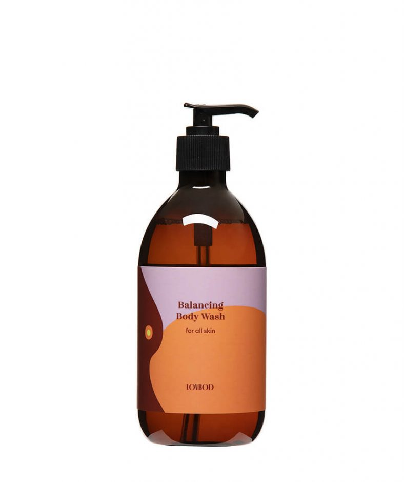 Lovbod Balancing Body Wash