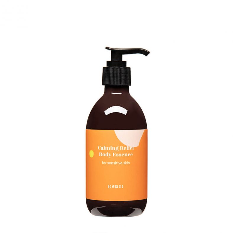 Lovbod Calming Relief Body Essence