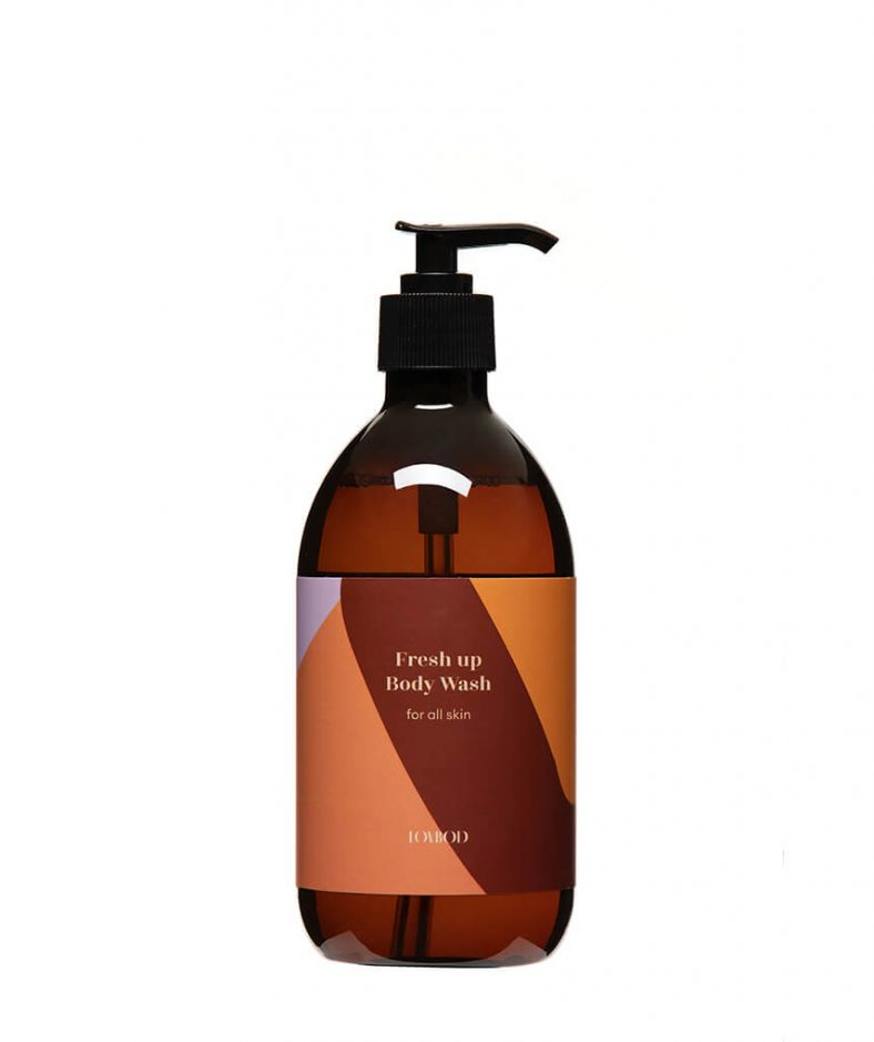 Lovbod Fresh Up Body Wash