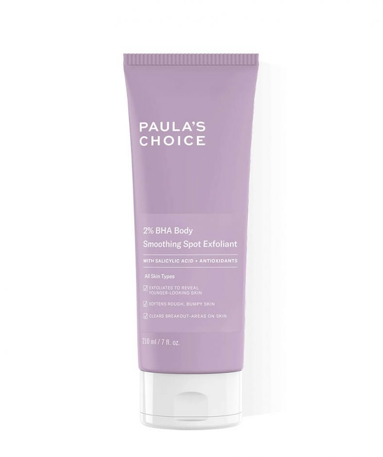 Paula's Choice 2% BHA Body Spot Exfoliant