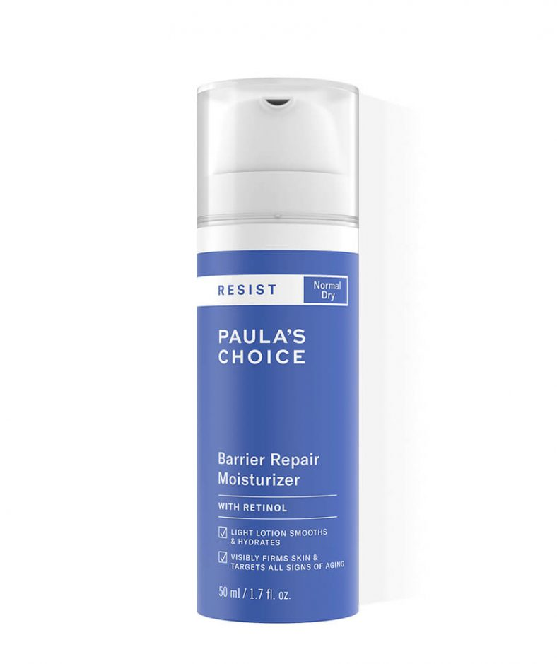 Paula's Choice Resist Anti-Aging Barrier Repair Moisturiser
