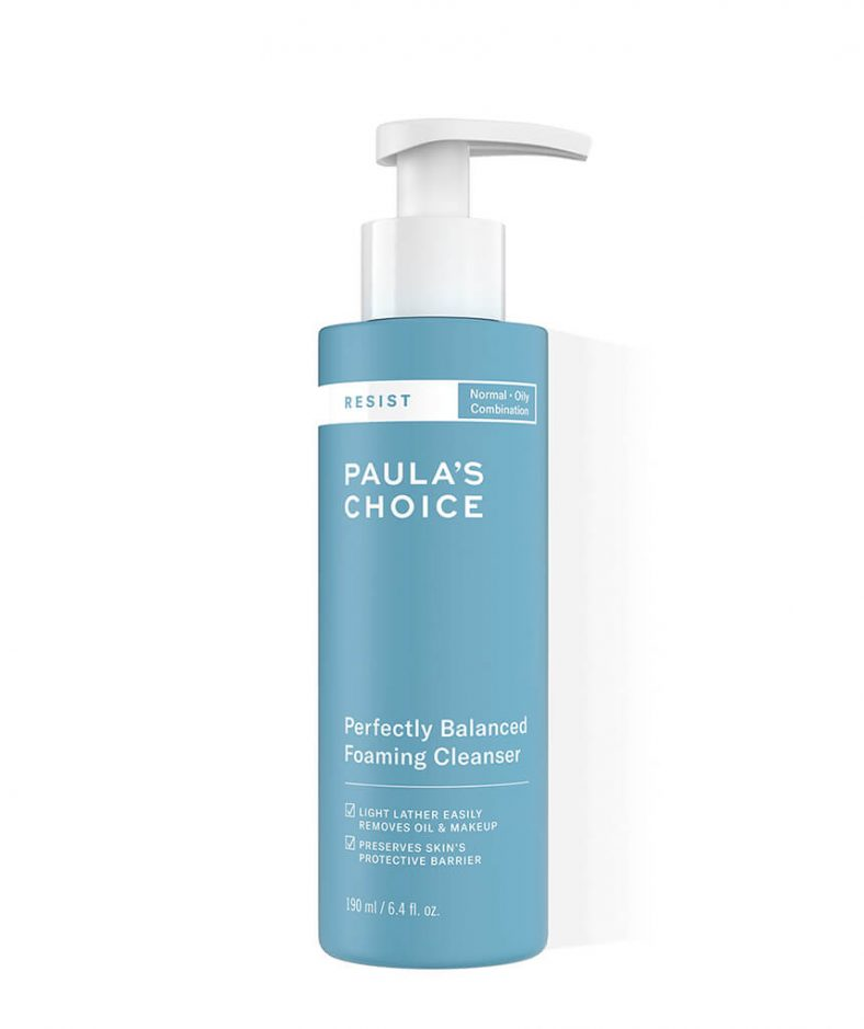 Paula's Choice Resist Anti-Aging Foaming Cleanser