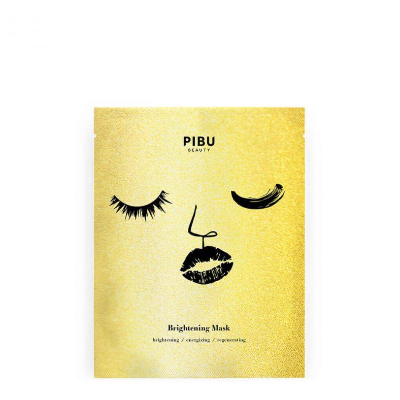 Pibu Brightening Mask
