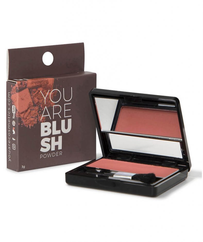 UR Cosmetics Blush