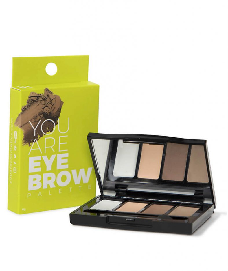 UR Cosmetics Eyebrow Kit