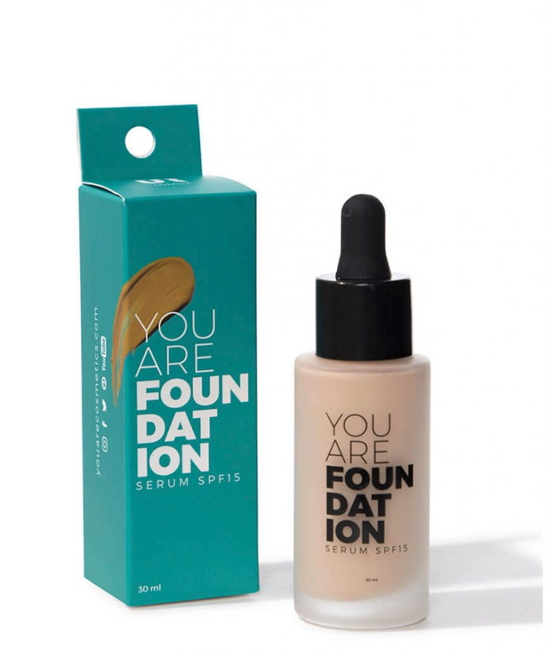 UR Cosmetics Foundation Full Coverage