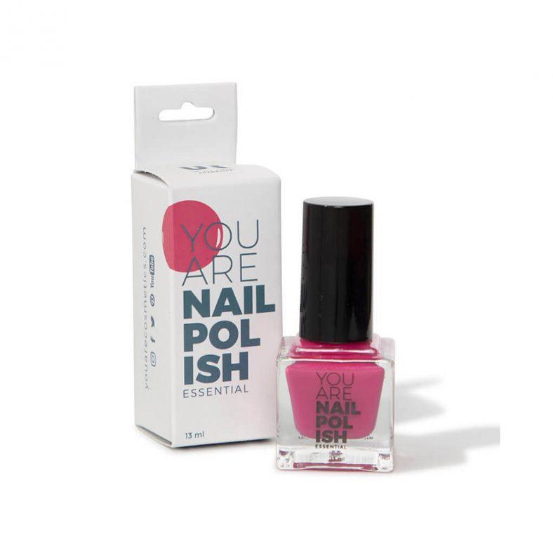 UR Cosmetics Regular Nail Polish