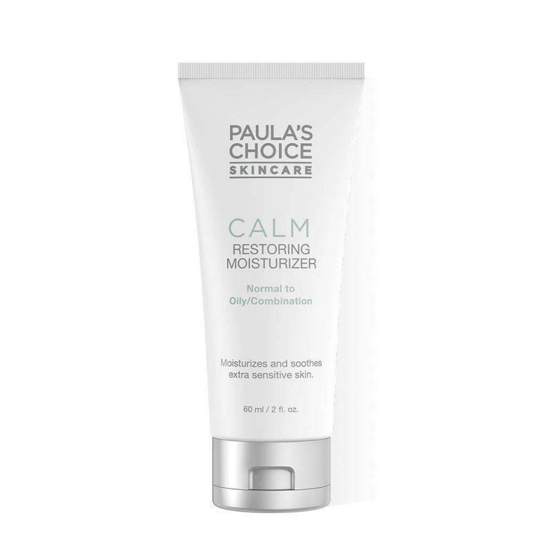 Paula's Choice Calm Lightweight Restoring Cream Moisturiser