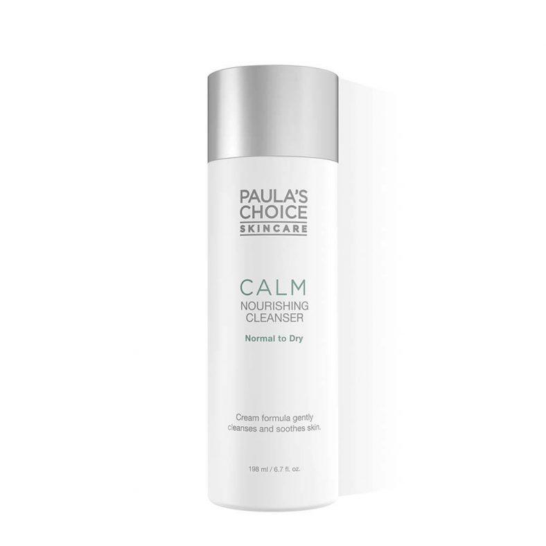 Paula's Choice Calm Nourishing Cream Cleanser