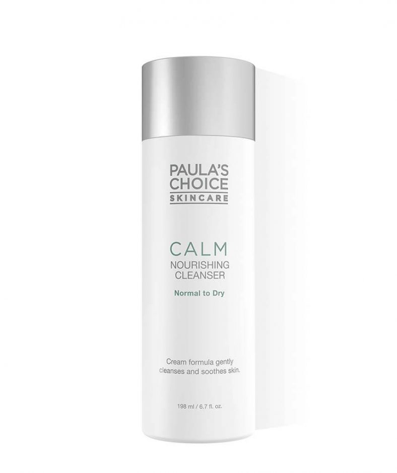 Paula's Choice Calm Nourishing Cream Cleanser