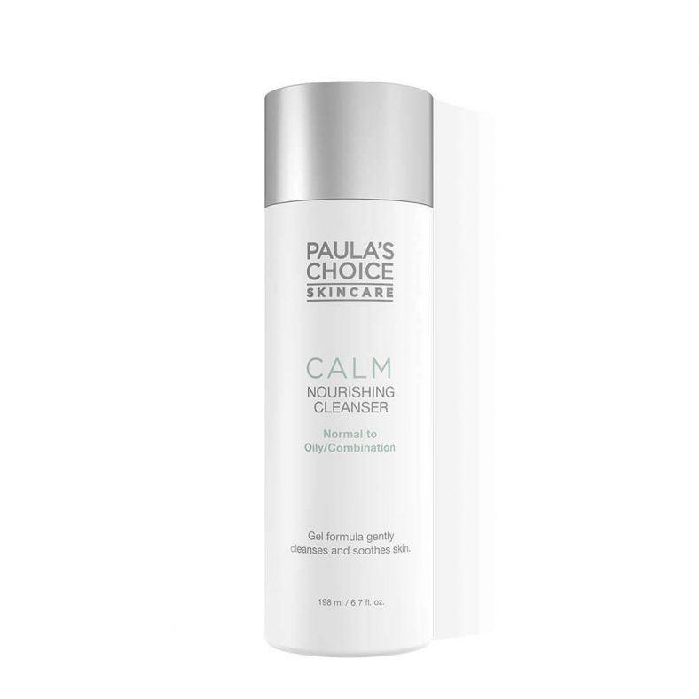 Paula's Choice Calm Nourishing Gel Cleanser