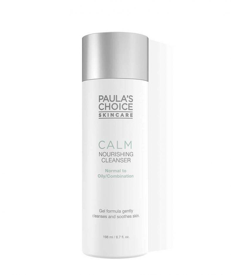 Paula's Choice Calm Nourishing Gel Cleanser