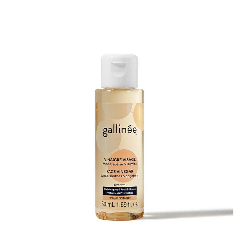 Gallinée Face Vinegar_travel size
