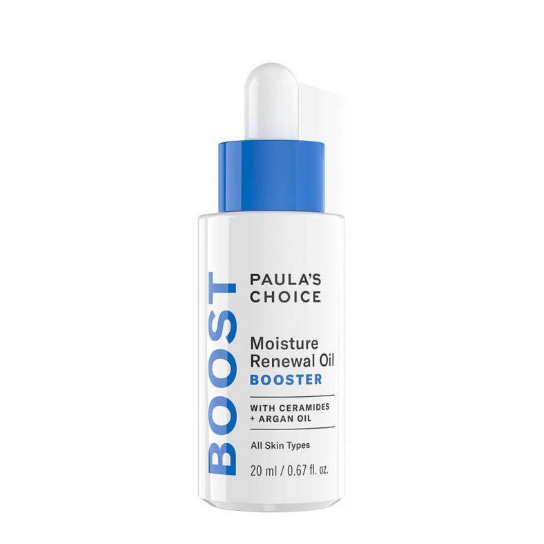 Paula's Choice Moisture Renewal Oil Booster