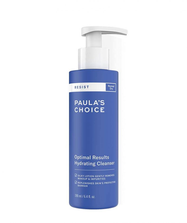 Paula's Choice Resist Anti-Aging Hydrating Cleanser