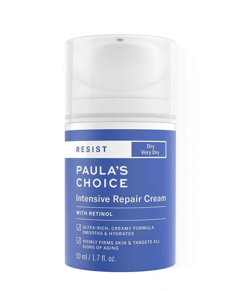 Paula's Choice Resist Anti-Aging Intensive Repair Moisturiser