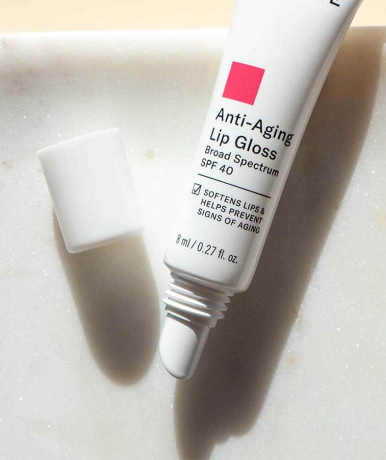 Paula's Choice Resist Anti-Aging Lip Gloss SPF 40 Pink