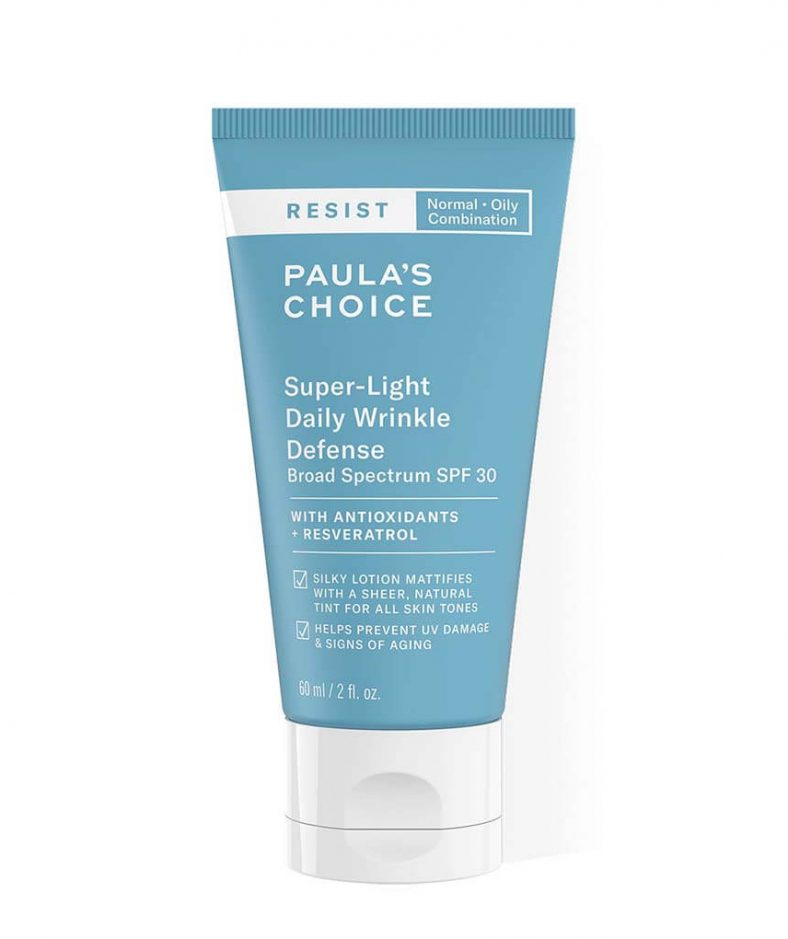 Paula's Choice Resist Anti-Aging Moisturiser SPF 30
