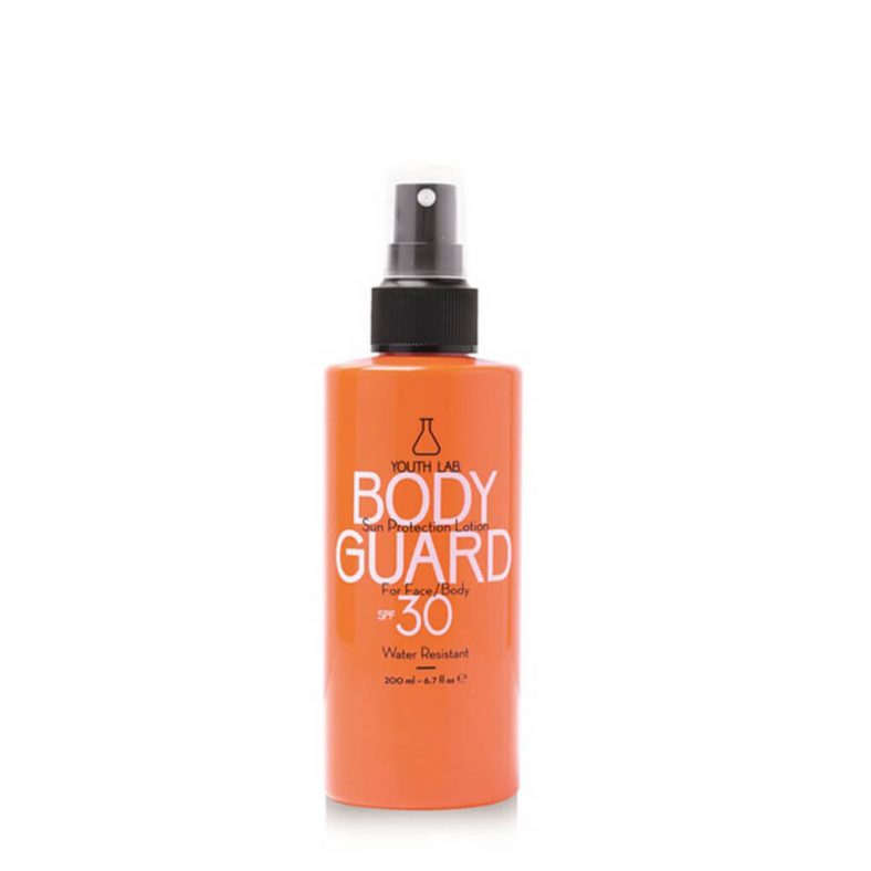 YouthLab Body Guard Spf 30 Pa+++ - Water Resistant