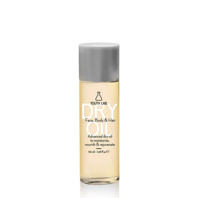 YouthLab Dry Oil - All Skin Types