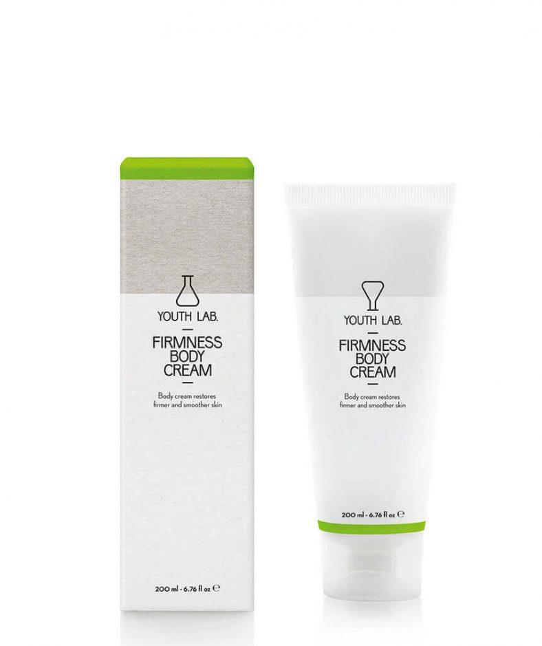 YouthLab Firmness Body Cream