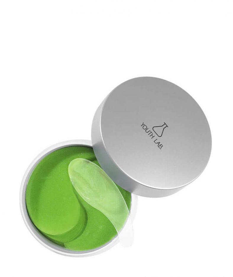 YouthLab Peptides Spring Hydra-Gel Eye Patches