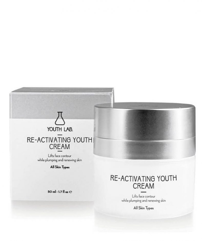 YouthLab Reactivating Youth Cream - All Skin Types