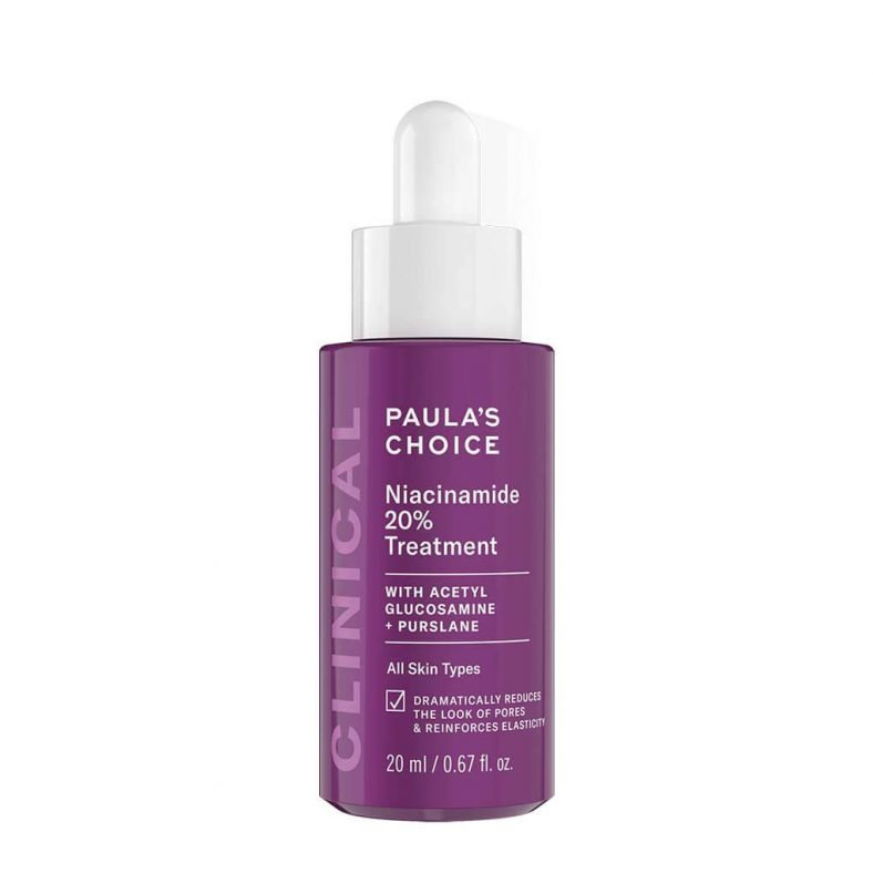 Paula's Choice Clinical Niacinamide 20% Treatment