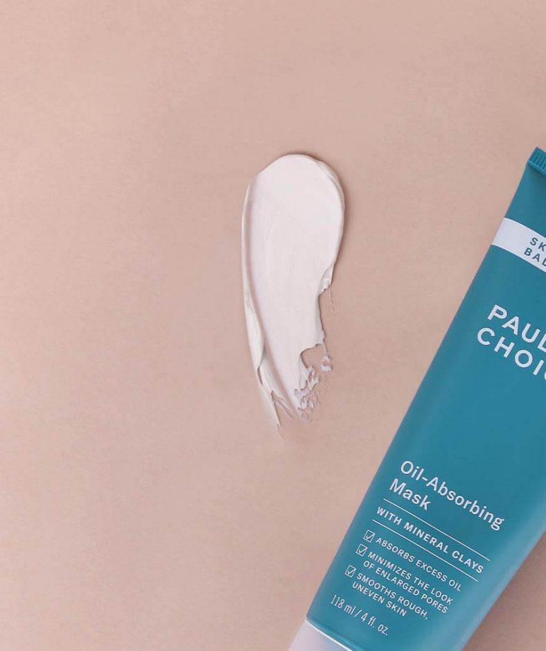 Paula's Choice Skin Balancing Mask