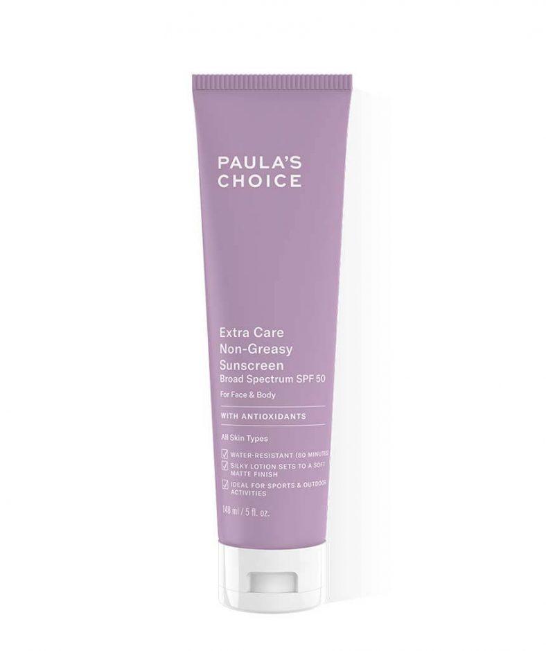 Paula's Choice Sunscreen SPF 50