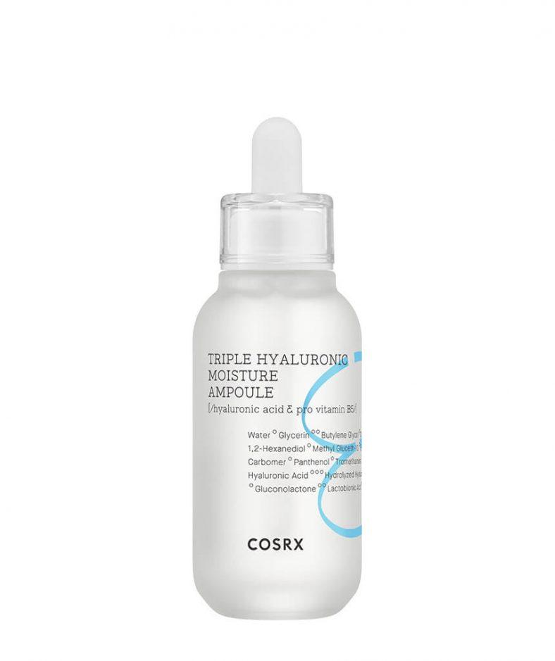 Cosrx Triple Hyaluronic Moisture Ampoule